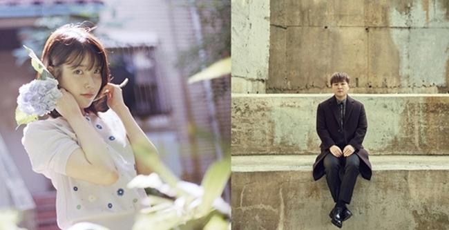 '의리유' 아이유, GD에 이어 허각 콘서트까지 지원사격
