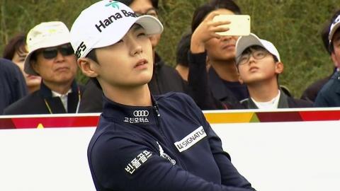 박성현, LPGA 신인왕 확정