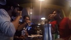 '어서와 한국은' MC들 웃게한 인도식(?) 소맥 제조법