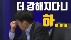 [자막뉴스] 더 강한 알파고 등장...기존 알파고에 100전 100승