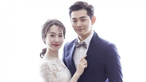 """장진영 """"예비신부, 마음씨 예쁜 사람…결혼 실감 안 난다"""""""