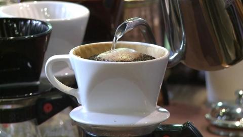 커피 만드는 방법따라 항암효과 달라진다