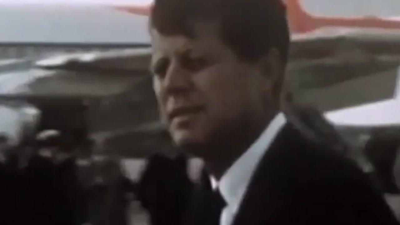 [취재N팩트] 또 베일 뒤에 남은 JFK 문건...여전한 의문