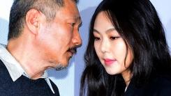 홍상수VS아내 '이혼 재판', 내달 15일 열린다
