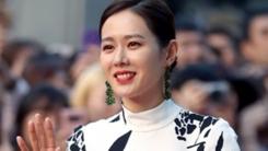 '멜로퀸' 손예진을 만나다.. '배우토크 LIVE' 예매 오픈날 매진