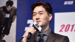 """'꾼' 유지태 """"'매드독'과 180도 다른 모습 기대해달라"""""""