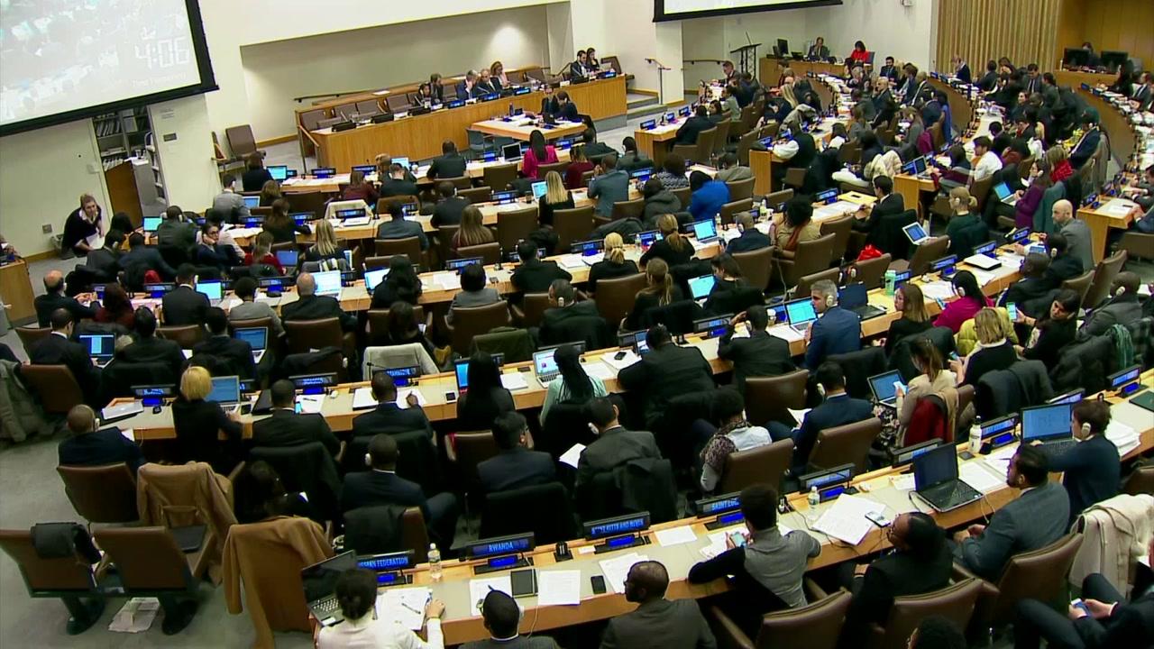 유엔, 北 인권결의 13년 연속 채택