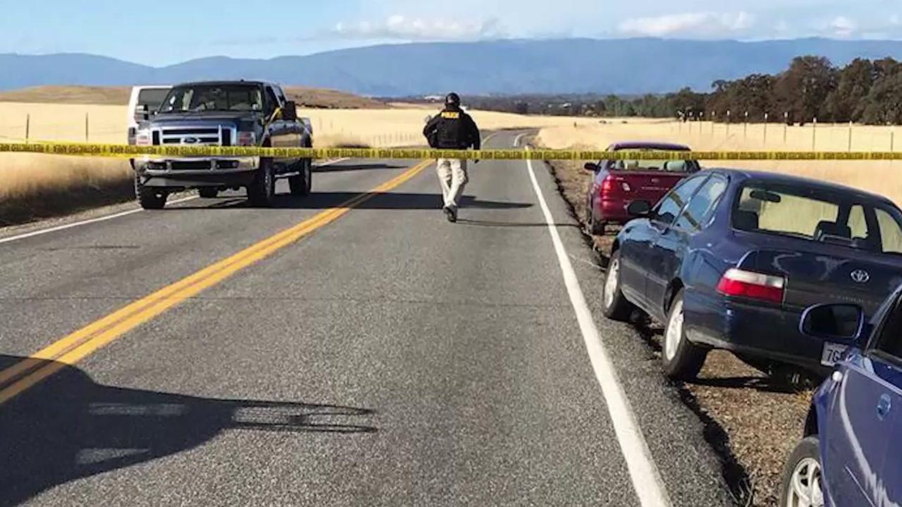 美 초등학교 총기 난사...최소 5명 사망·10여 명 부상