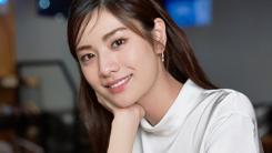 """나나 """"'꾼' 속 능청 표정… '오렌지 캬라멜' 활동 덕분"""""""
