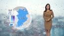 [날씨] 밤사이 강추위 몰고 오는 비...강원 산간 눈