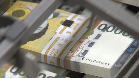대출금리 다시 상승…은행 이자수익 5년 만에 최대