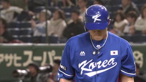 한국, APBC 결승서 일본에 7:0 완패