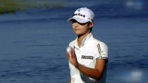 박성현, 올해의 선수·상금왕·신인왕 석권