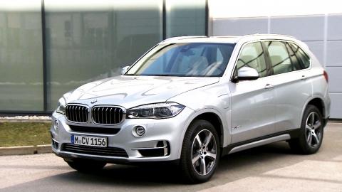 '다카타 에어백' BMW X5 등 8천2백 대 리콜