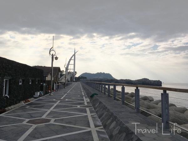 [겨울, 서귀포①] 새섬, 그 섬에 가고 싶다