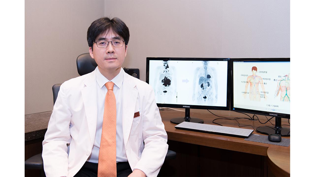 대표적인 혈액암 '림프종', 어떻게 치료할까?
