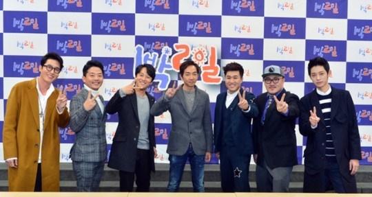 """'1박2일' 멤버들, 고 김주혁 49재 참석한다.. """"개인적으로 참석"""""""