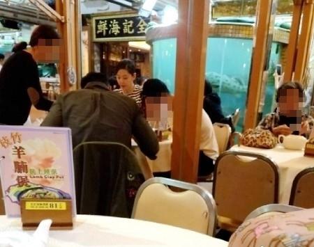 '둘째 임신' 전지현, 홍콩 여행 중 근황 포착... '청순 미모'