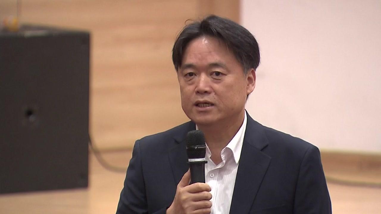 MBC 사장에 '해직 언론인' 최승호 뉴스타파 PD 내정