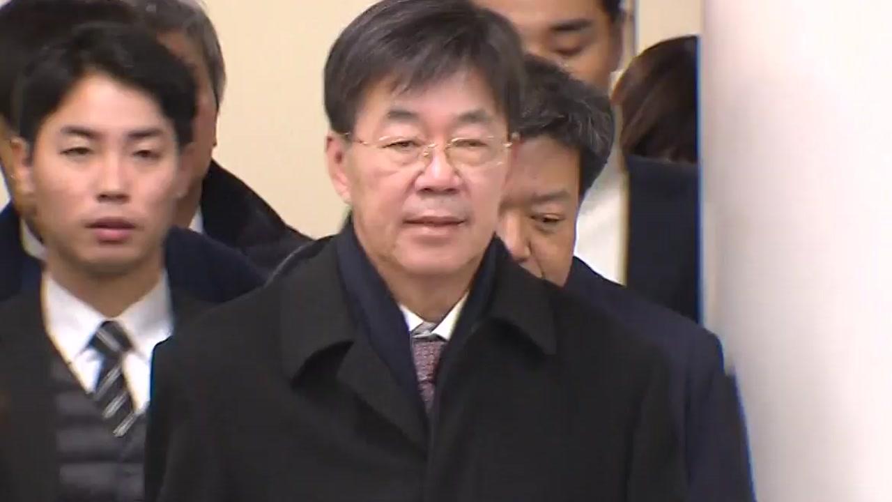 법원, '돈봉투 만찬' 이영렬 前 지검장 김영란법 위반 혐의 무죄