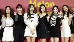 트와이스, 12월 걸그룹 브랜드평판 1위.. 레드벨벳 2위