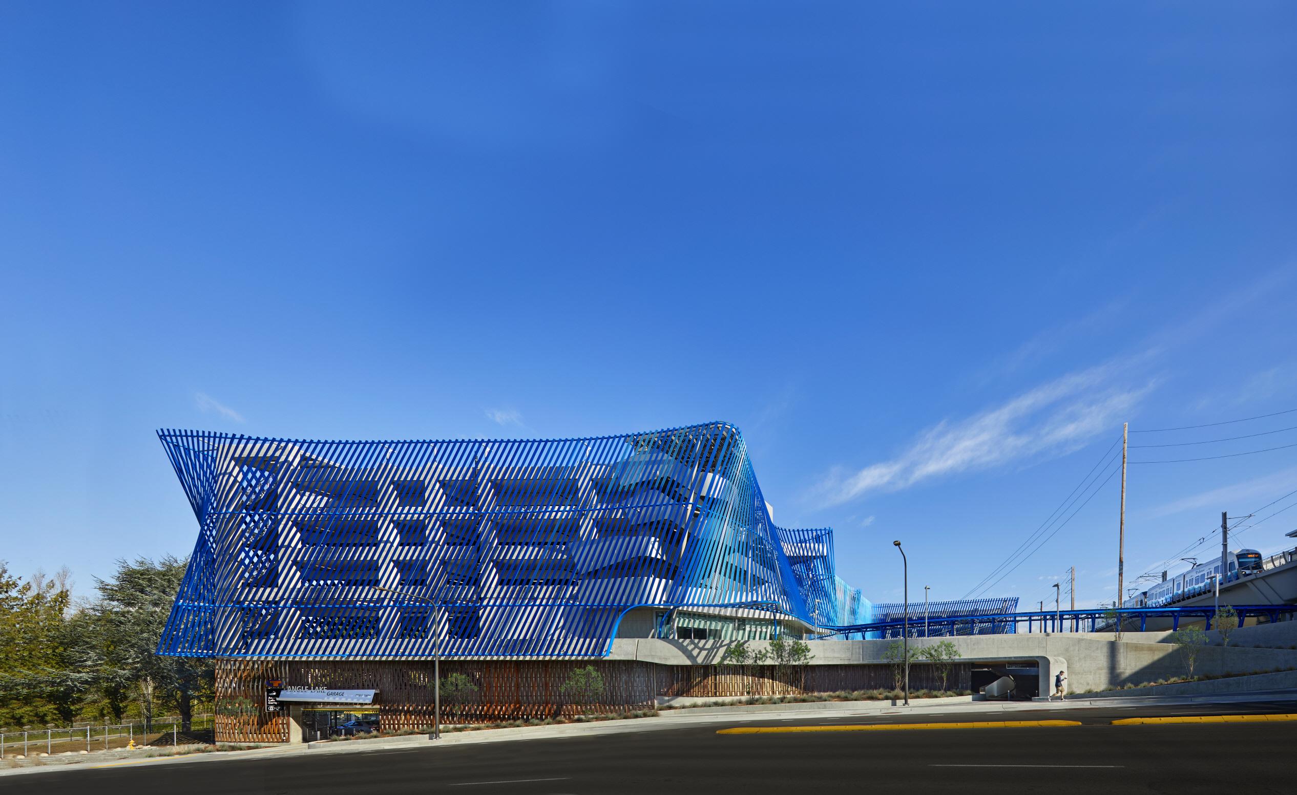 〔안정원의 건축 칼럼〕 안무가의 댄스 기하학에서 공간 라인을 매칭한 유기적인 디자인 1