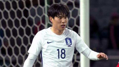 신태용호, 동아시안컵 북한에 1대 0 승리