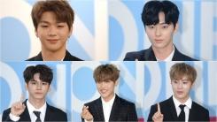 """워너원 측 """"강다니엘 포함 5인, SBS 가요대전서 H.O.T. 재현"""""""