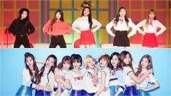 레드벨벳X트와이스, SBS '가요대전'서 '핑클' 재현한다