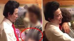 [자막뉴스] 치유한다며 성추행? 허경영 호화생활 뒤 민낯