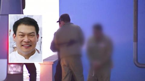 법원, '마약 혐의' 요리사 이찬오 구속 영장 기각