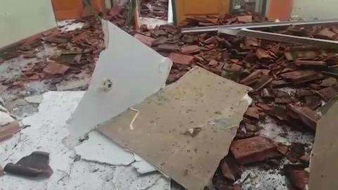 인도네시아 자바섬에 규모 6.5 지진…2명 사망