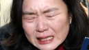 류여해, 홍준표 대표 맹비난