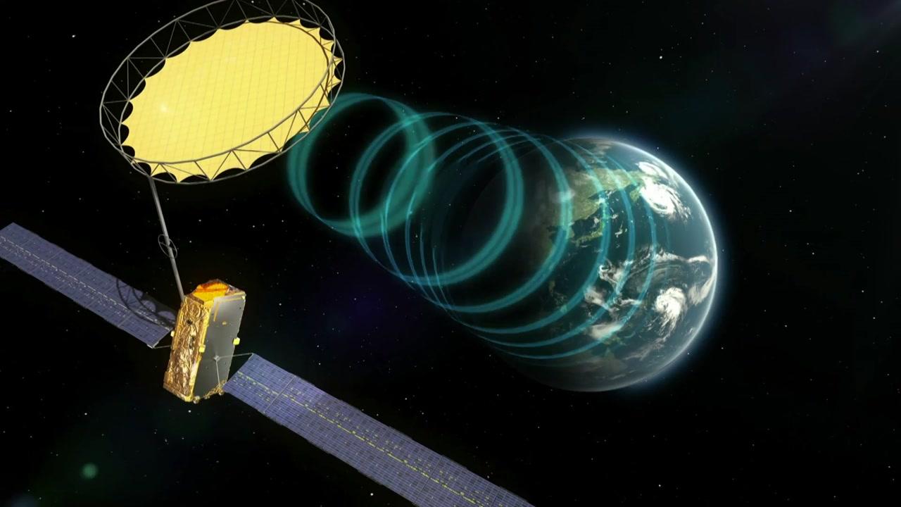 초정밀 GPS 기술 개발...한국형 GPS도 구축