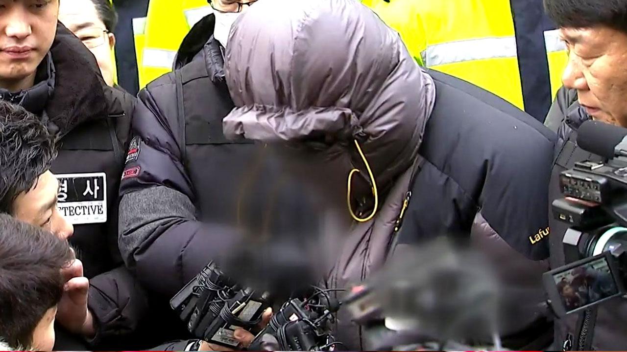 [취재N팩트] 전국 울린 준희 양 사건 오늘 현장검증