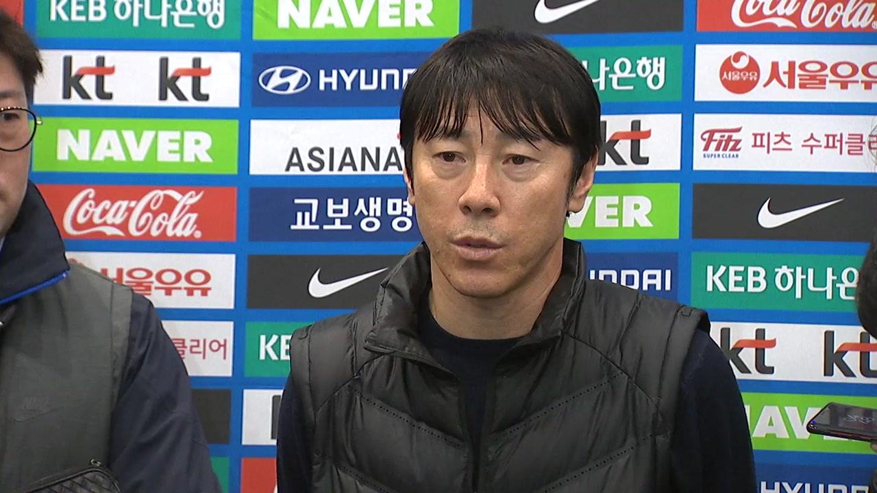 신태용 감독, 유럽파 점검 마치고 귀국