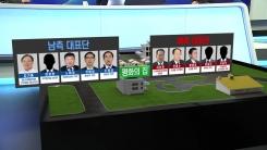 남북회담 D-1...'평창' 넘어 '북핵' 논의하나