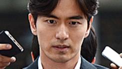 '증인출석' 이진욱, 오늘(10일) 항소심 선고 공판서 무슨 말 할까