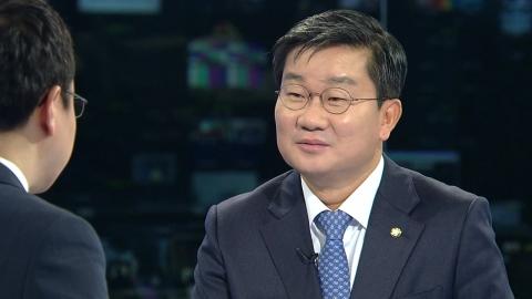 '판 커지는' 경기도지사 경쟁...전해철 의원