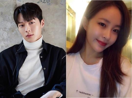 """YG 측 """"장기용, 이예나와 이미 결별했다...작품 응원해 달라"""" (공식)"""