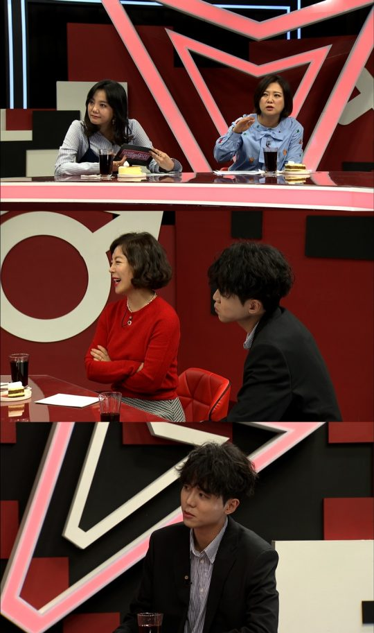김숙X최화정 '연애의 참견', 13일 첫방...촌철살인 현실조언