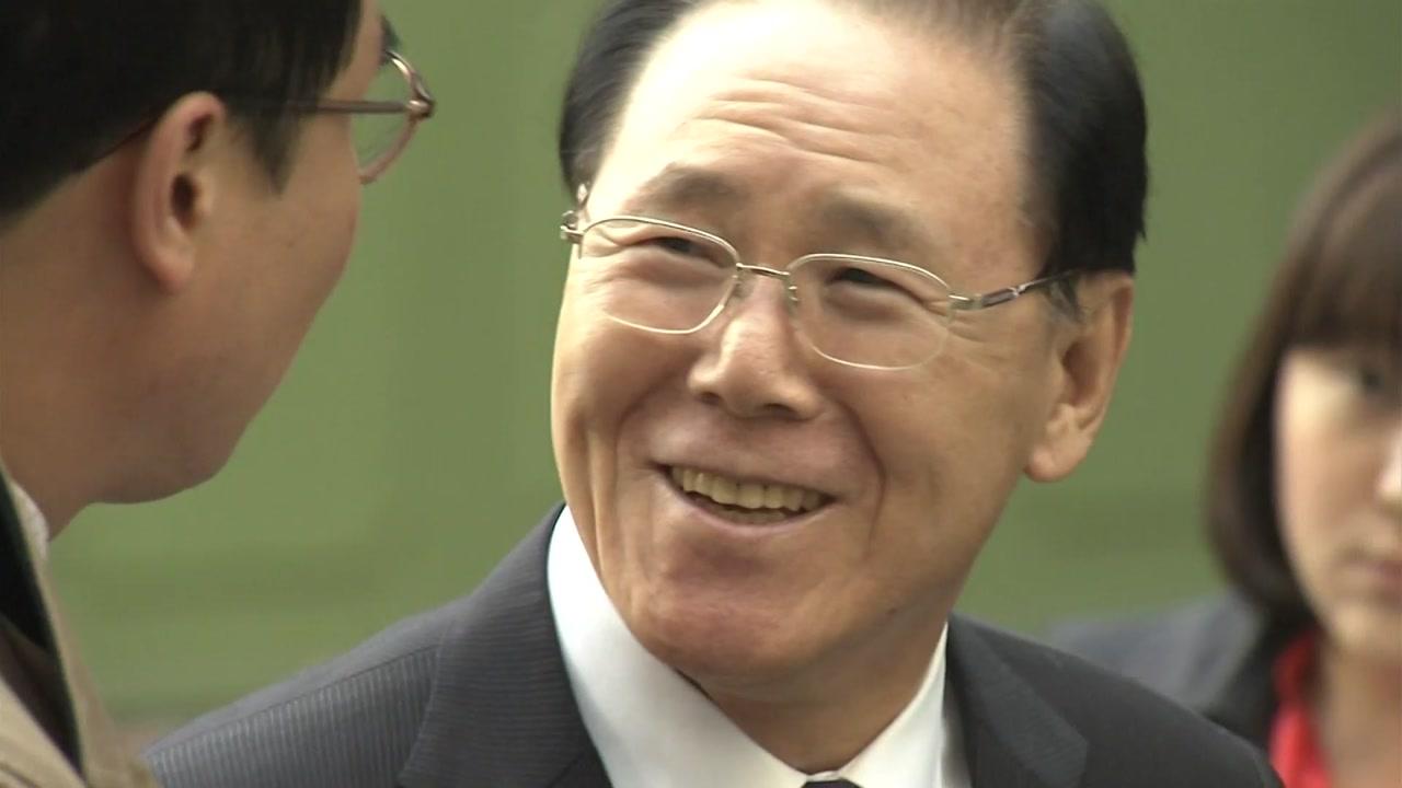 [속보] 檢, 'MB 집사' 김백준 오늘 오후 소환 통보
