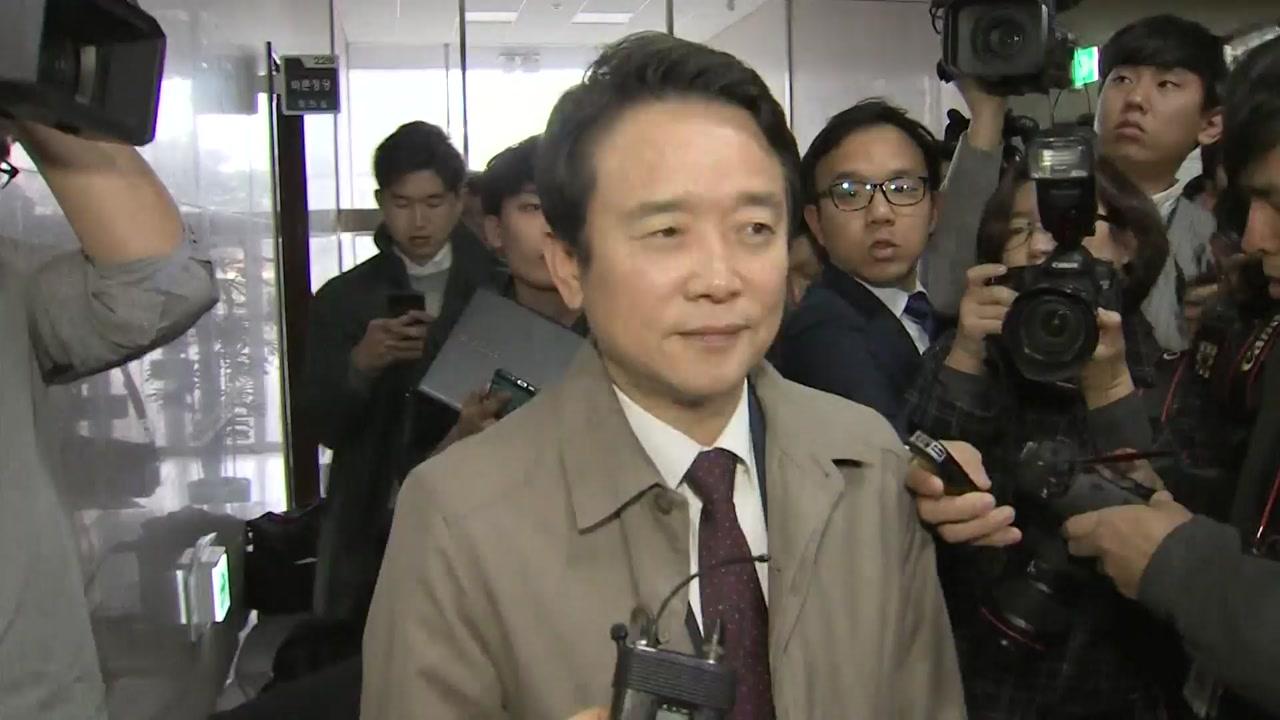 """남경필, 한국당 곧 복당...""""조조 될 것"""""""