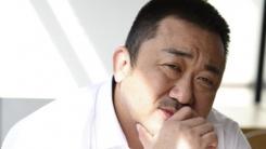 마동석, 차기작은 영화 '성난황소'...한국판 '테이큰'
