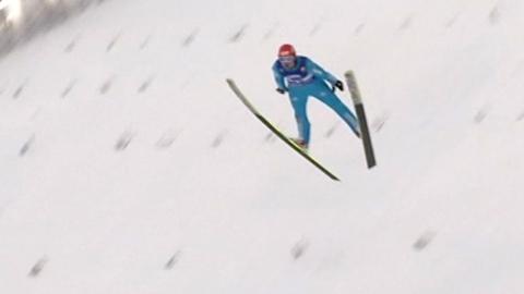 평창에서도 날까?...스키점프 운명의 주말