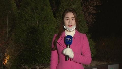 [날씨] 오늘도 미세먼지 '비상'...겨울 황사 유입