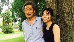 홍상수 아내, 변호인단 선임…반격 시작