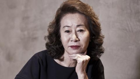 """""""죽을 때까지 최선을 다하리라""""…윤여정이 '독보적'인 이유"""