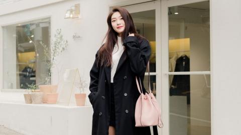 2017 슈퍼모델 대상 김수빈의 일상 룩 엿보기!