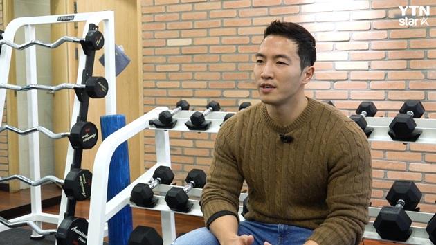 """'톱스타 트레이너' 윤태식 """"공유, 타고난 피지컬+노력甲"""""""